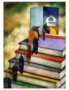 Thank you, Melville Publishing for picture....