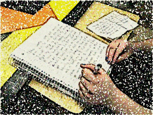 Supporting Good Writing Instruction - National Writing Project