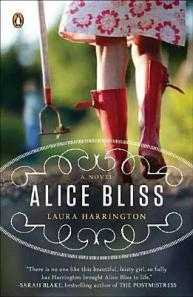 Alice Bliss cover