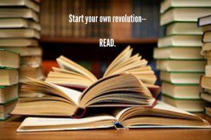 revolution read