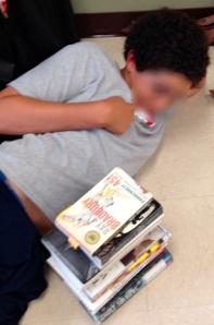 Trevor's Reading