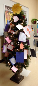 Our class Poet-Tree