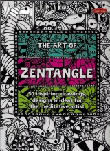 Art-of-Zentangle