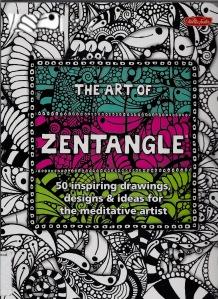Art-of-Zentangle