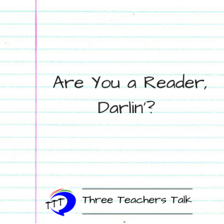 Are You A Reader, Darlin'- (1)