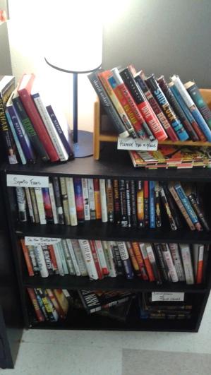 morebookshelves