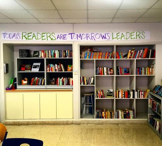 classroom library fall 17
