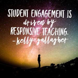 responsive teaching