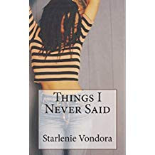 Things I Never Said