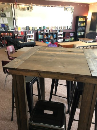 flexible seating 3