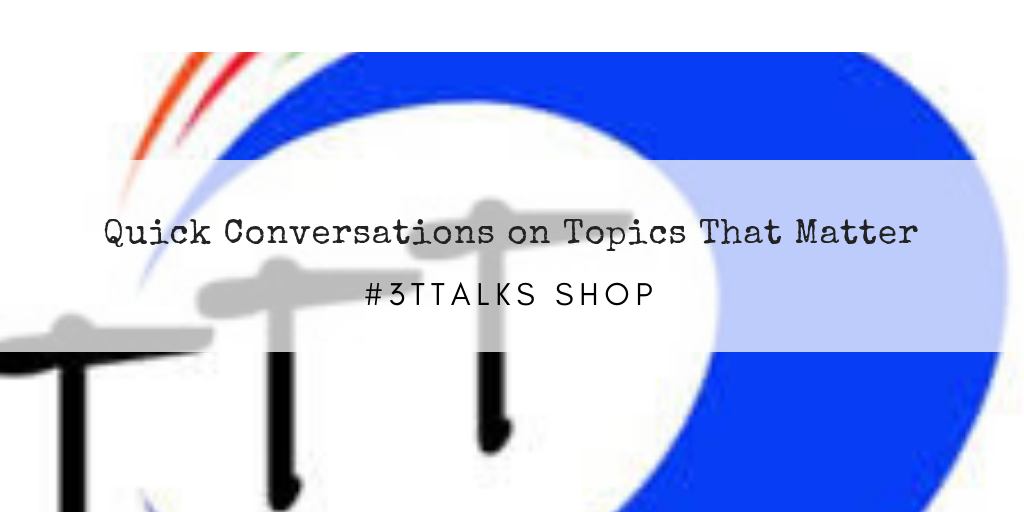 Quick Conversations on the Topics That Matter to You!
