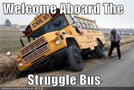 struggle-bus