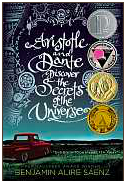 Aristotle and Dante cover