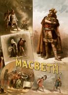 macbeth's robes